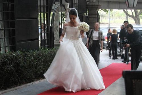 a284699307 Arionel Vargas e Roberta Marquez. IMG 3856 Vejam que beleza o casamento